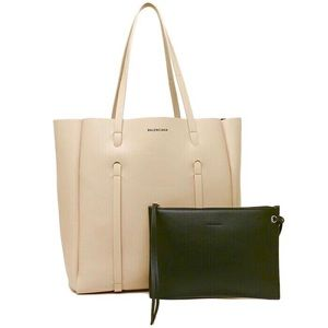 *SOLD* Balenciaga Small Everyday Tote Beige